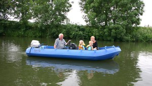 Dolfijn Watersport en Recreatie