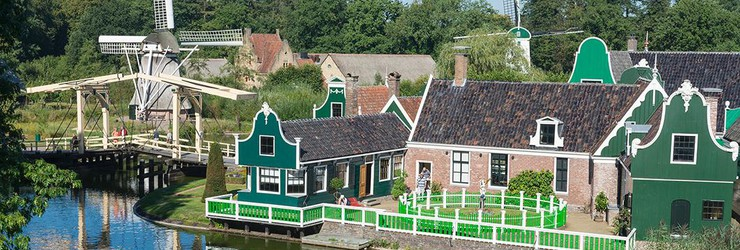 Dutch Open Air Museum