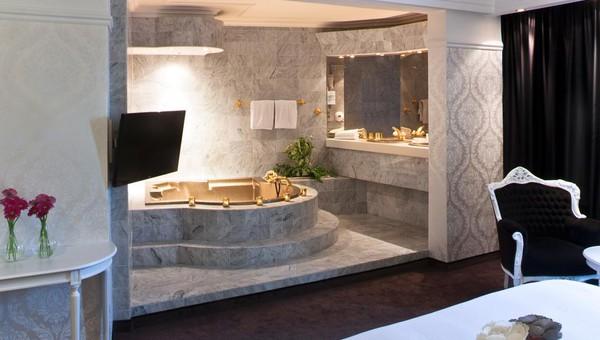 Honeymoon Suite | Van der Valk Hotel De Molenhoek - Nijmegen
