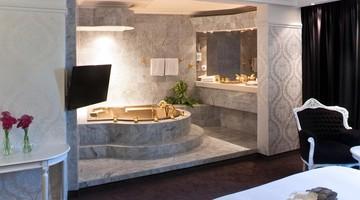 Suite Molenhoek | Van der Valk Hotel De Molenhoek - Nijmegen